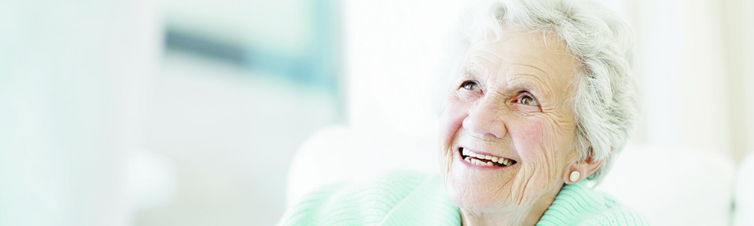 Ubytování pro seniory